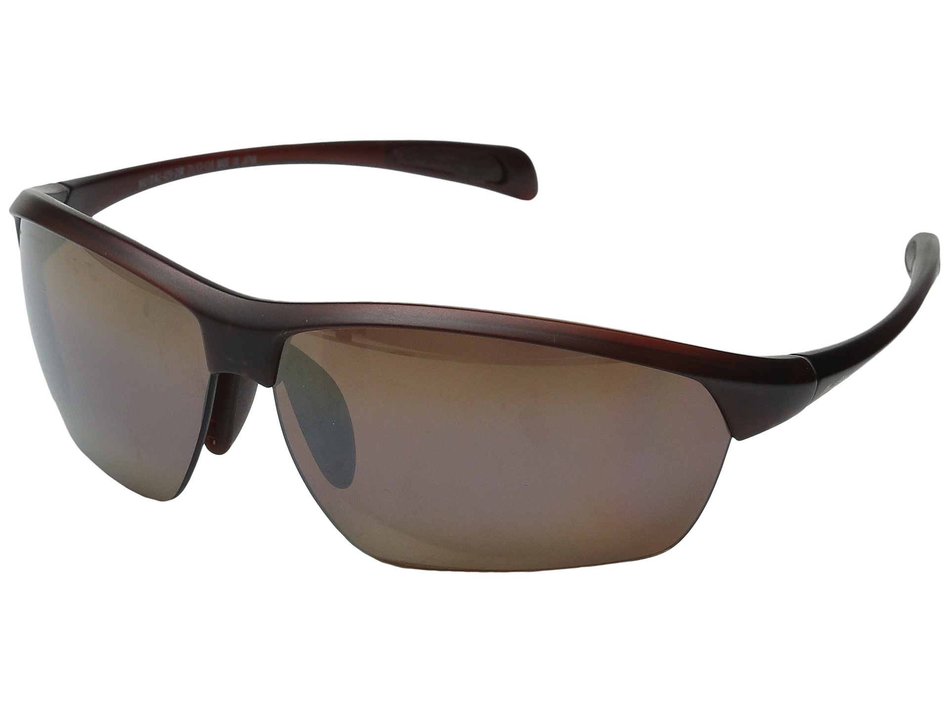 a489467648023 Maui Jim Stone Crushers Matte Rootbeer HCL Bronze on PopScreen