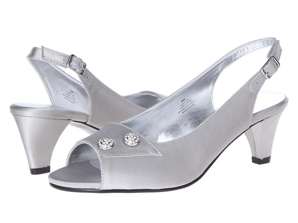 7afc6077c81 Wide Width Wedding Shoes