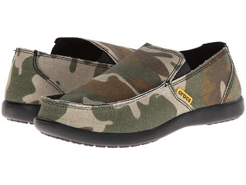 b37827ebc0ce49 Crocs santa cruz serape loafer geen shoes shipped free jpg 480x360 Santa  cruz crocs women