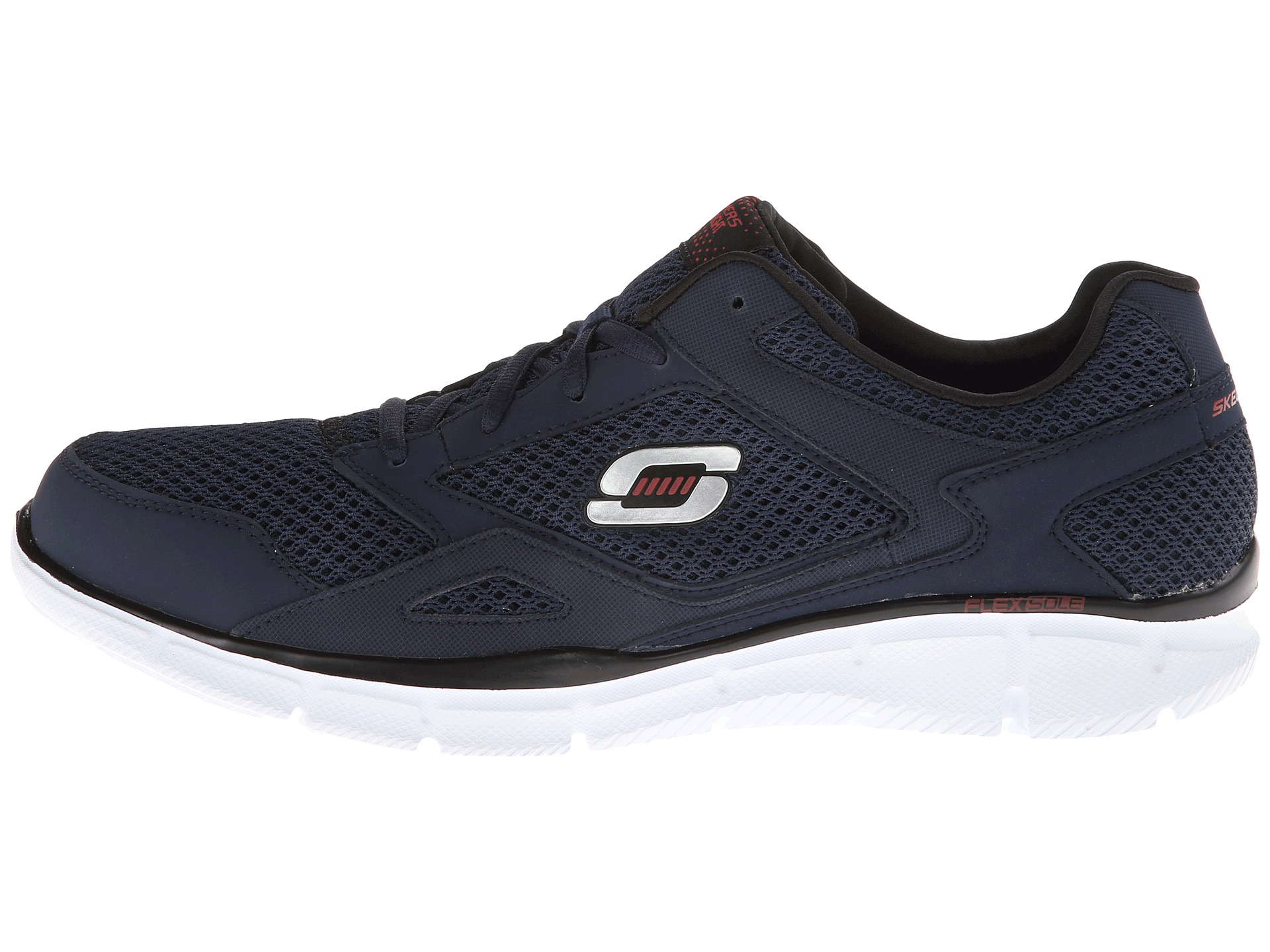 Skechers Cool Memory Foam Shipped Free At Zappos