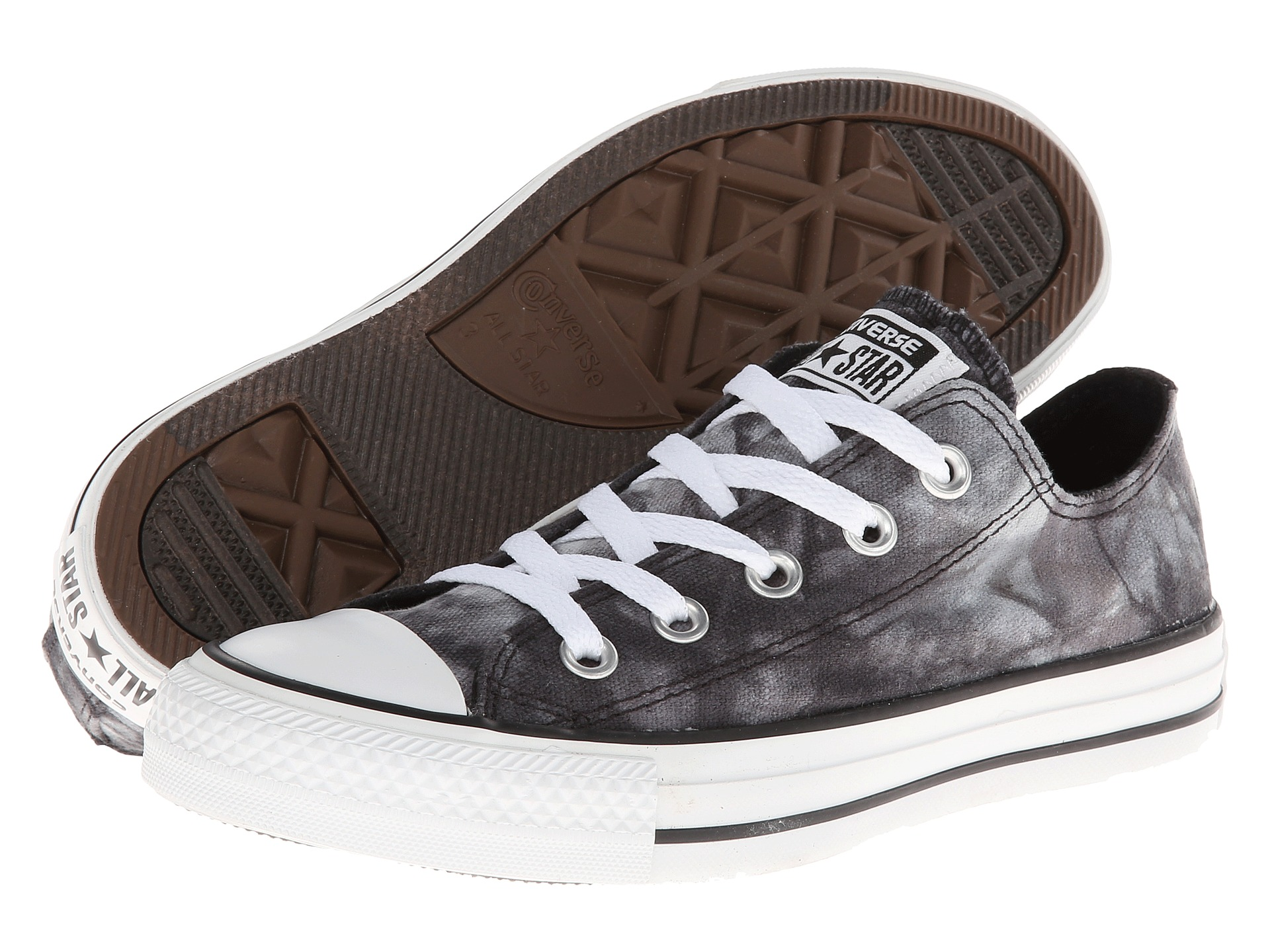 be6564cb3599 Converse Chuck Taylor All Star Tie Dye Ox