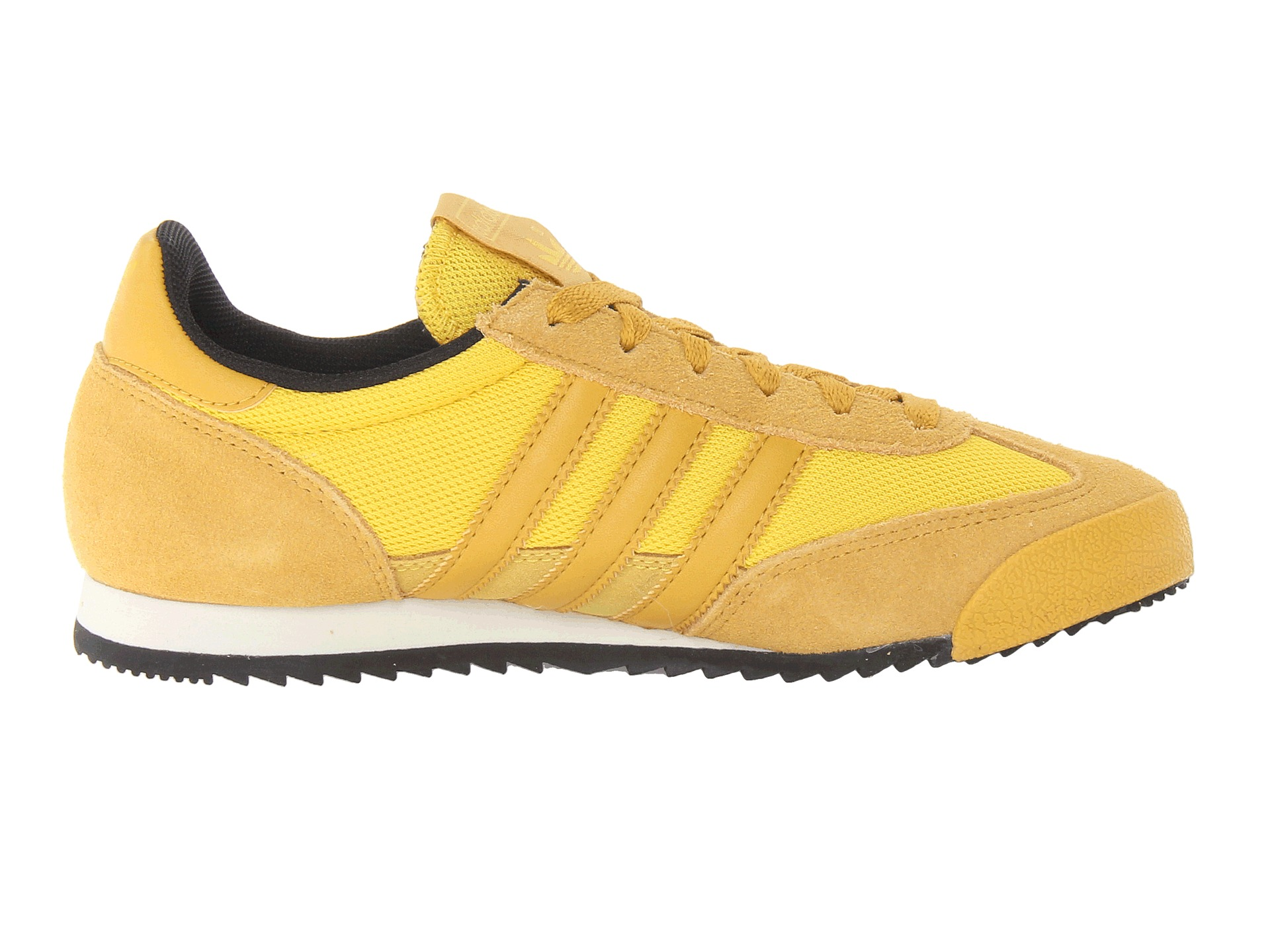 ca197d44eeef adidas Originals Dragon Tribe Yellow Nomad Yellow White Vapor on ...