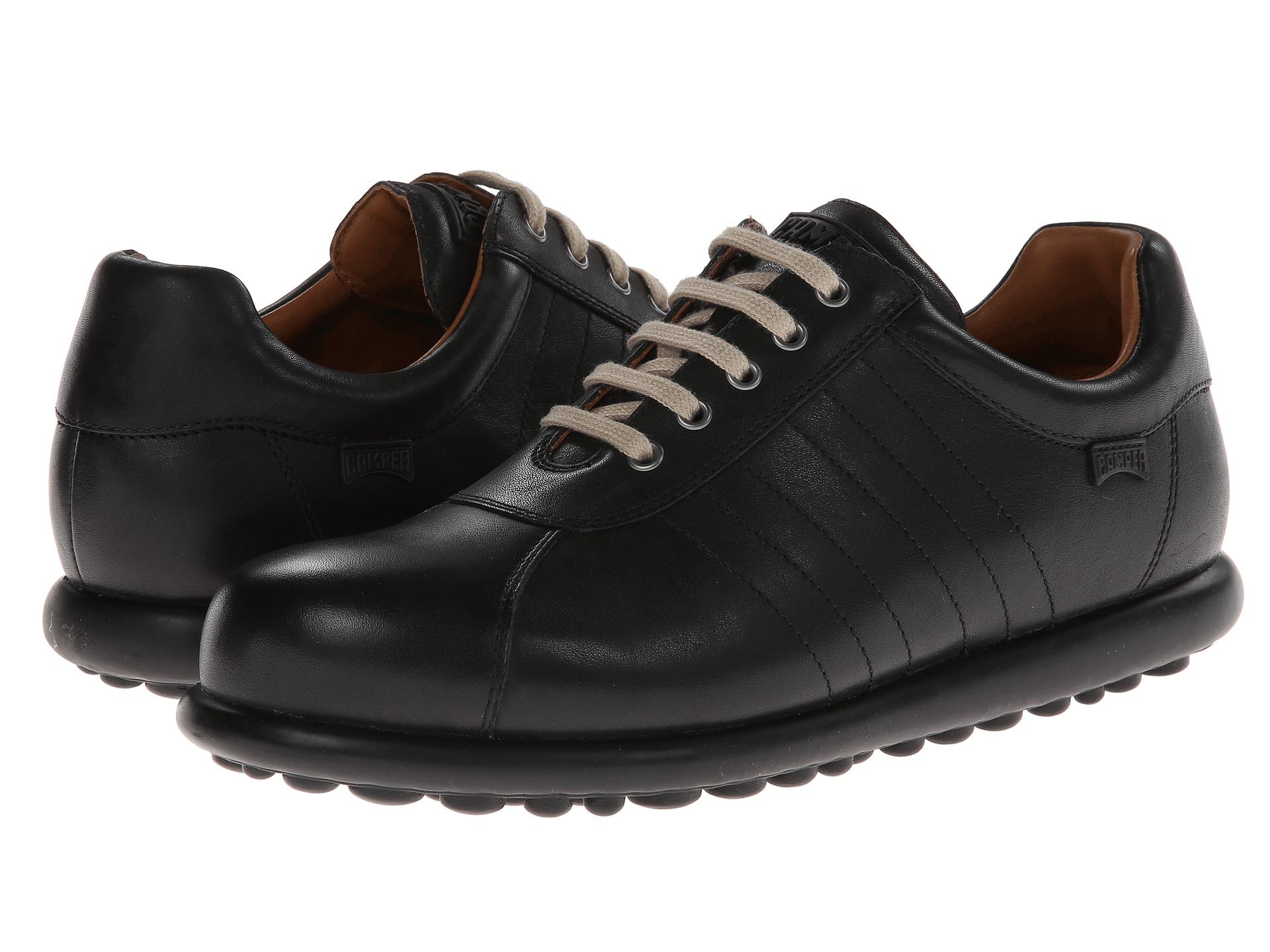 Camper Pelotas Ariel Lace Up Shoe Reviews