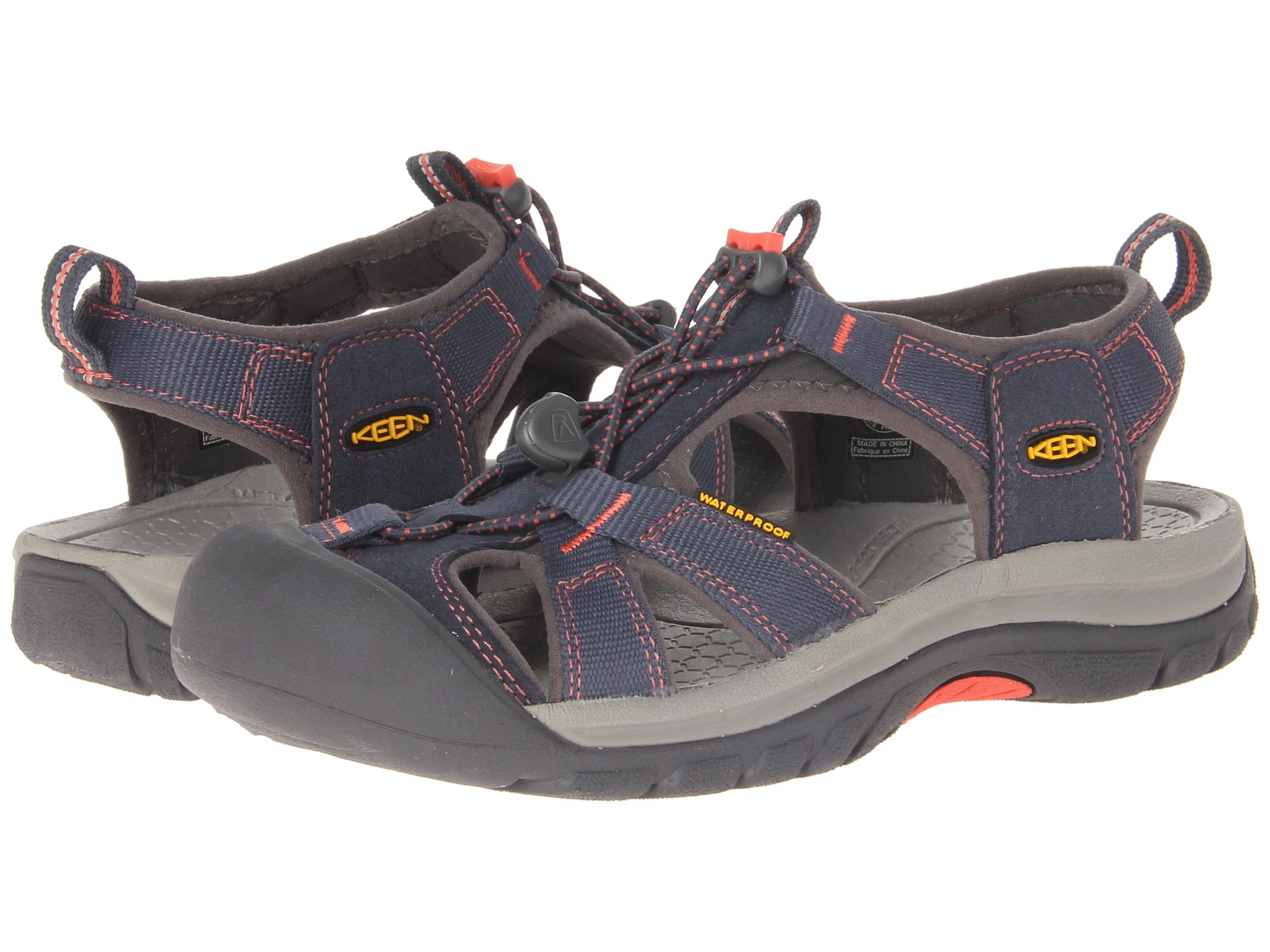 Best Sandals For Plantar Fasciitis Zappos Keen