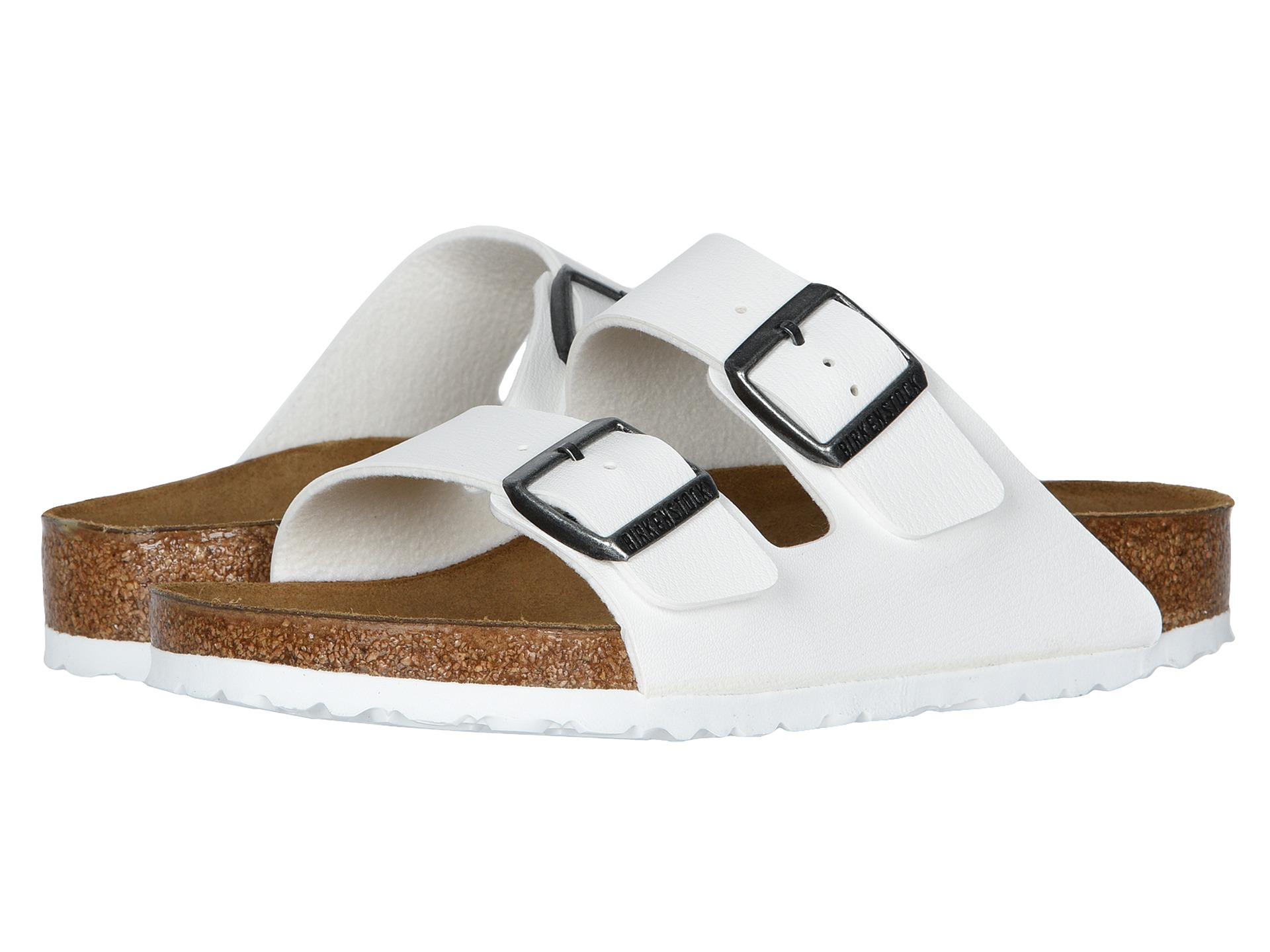 Zappos Shoes White