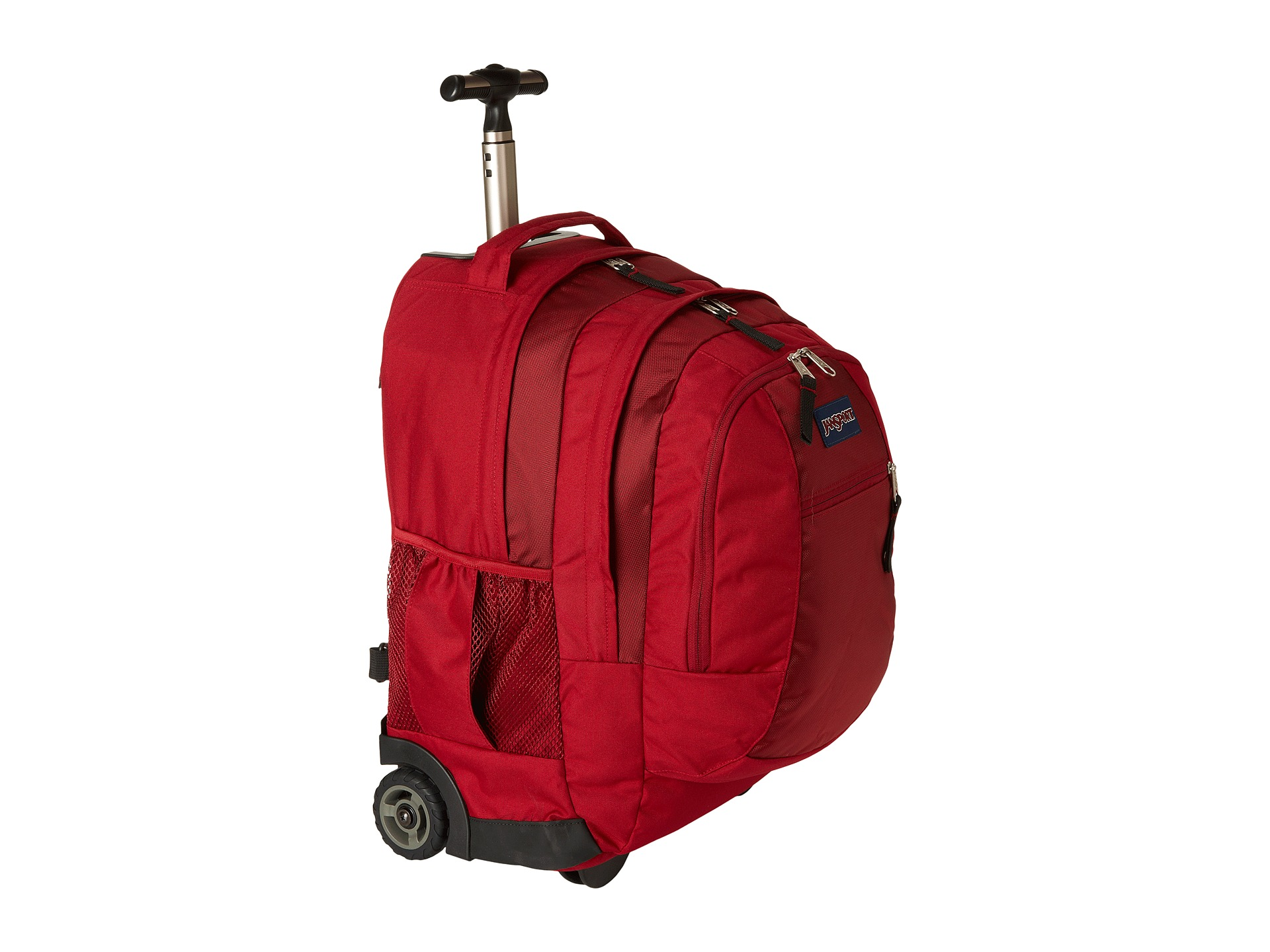 JanSport Driver 8 Wheeled - Zappos.com Free Shipping BOTH Ways 209aee23e4d73