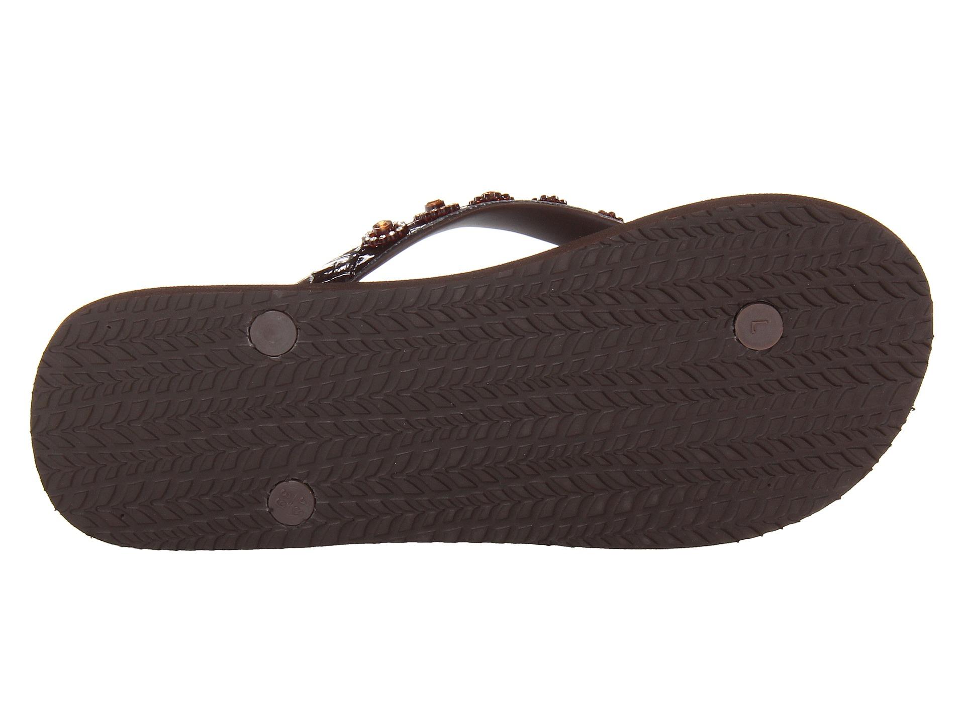 16636aaa4654 Sparkling Flip Flops For Kids Justin ~ Kids Sandals