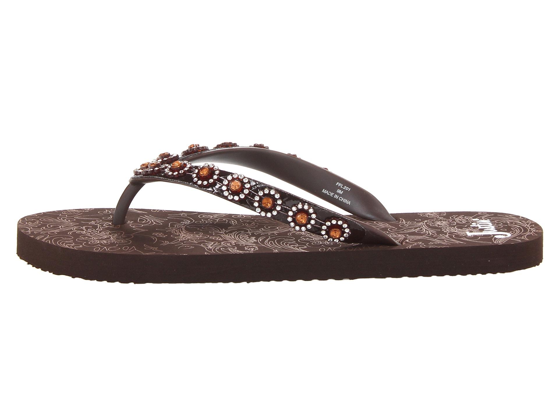 49b8f9d7801d Sparkling Flip Flops For Kids Justin ~ Kids Sandals