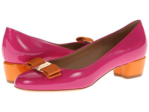 Ladies Ferragamo Shoes Ebay
