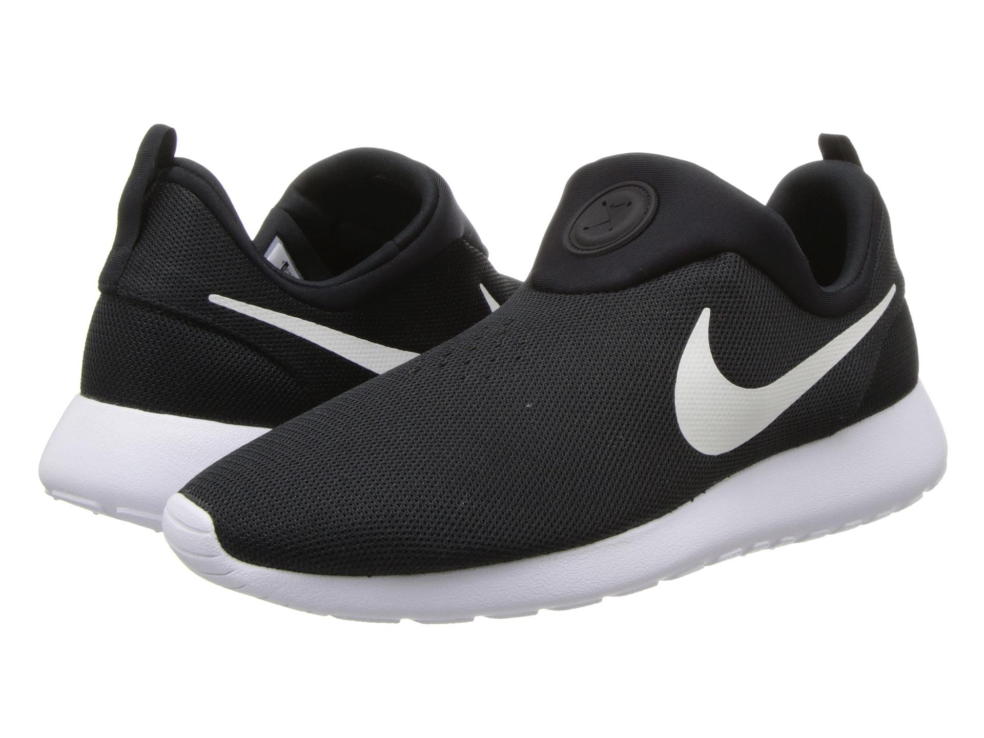 Nike Roshe Run Slip On Shipped Free At Zappos