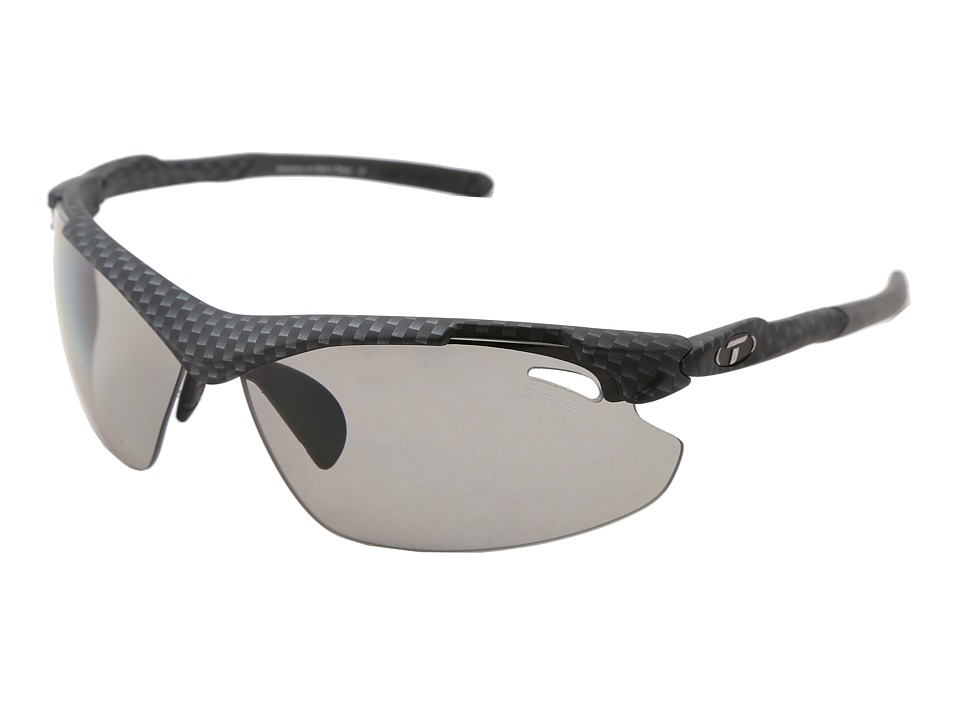 d45f789bc72 Tifosi Tempt Smoke Polarized Fototec Sunglasses