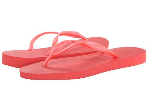 obuwie zakupy wykwintny design Havaianas Slim Flip Flops - knobs62u
