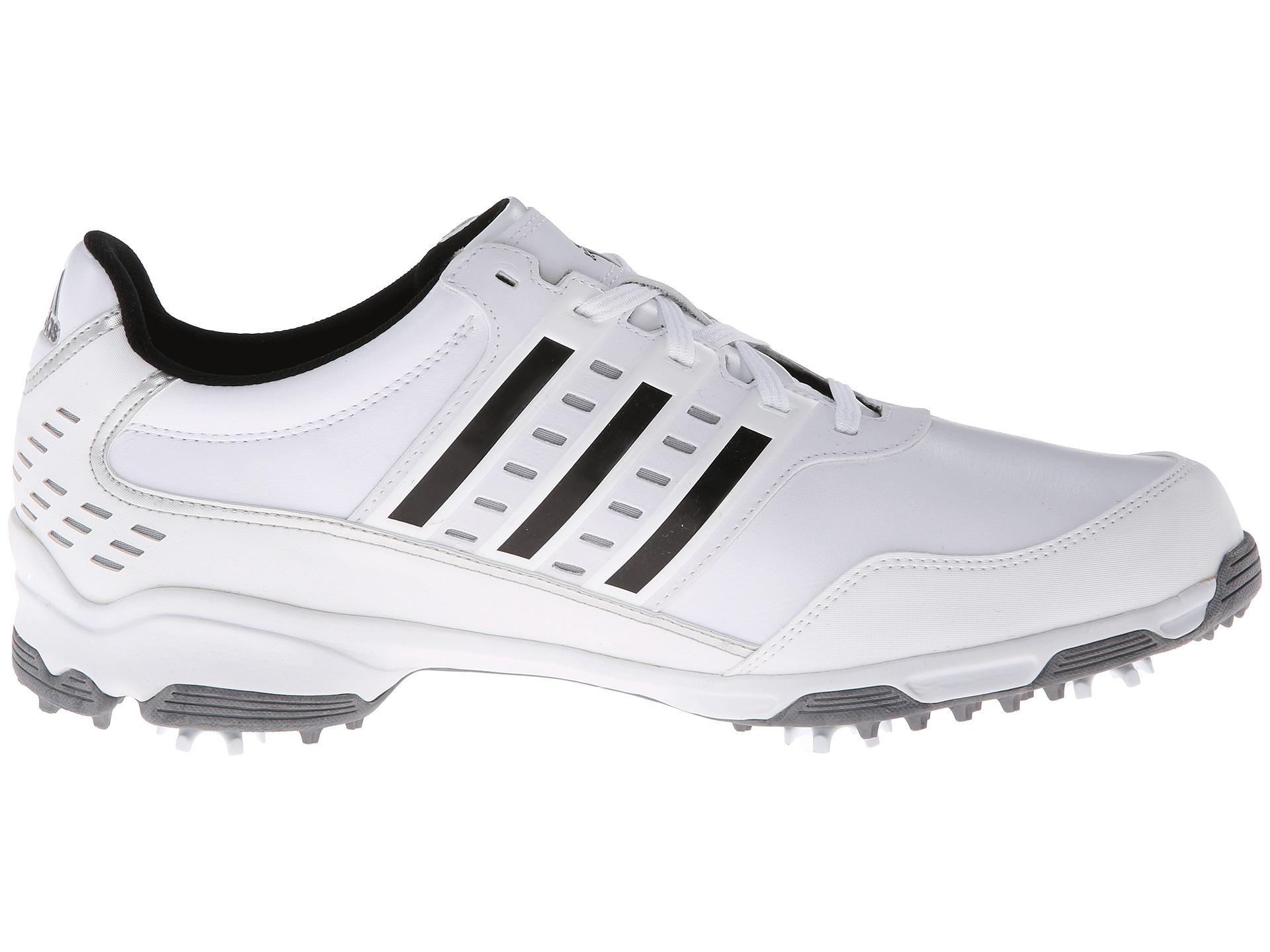 Adidas Z Traxion  Stripe Golf Shoes