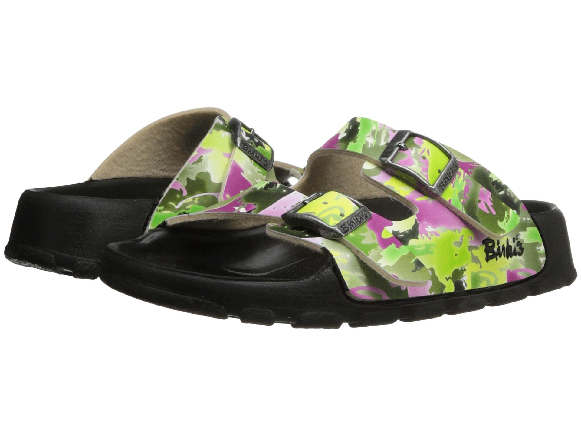 Kids Birkenstock Clearance Hippie Sandals