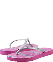 Havaianas Kids Slim Dreams Flip Flop Toddler Little Kid