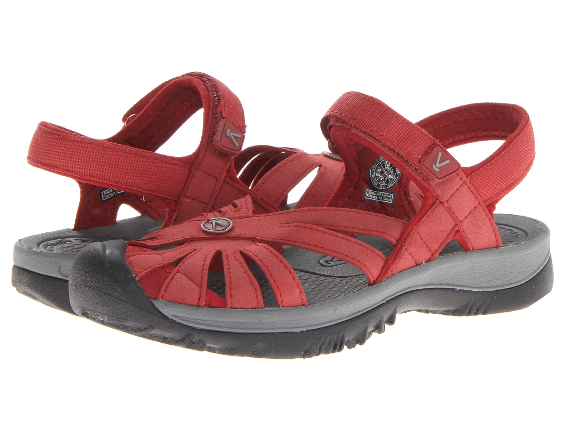 Keen Rose Sandal Zappos Com Free Shipping Both Ways