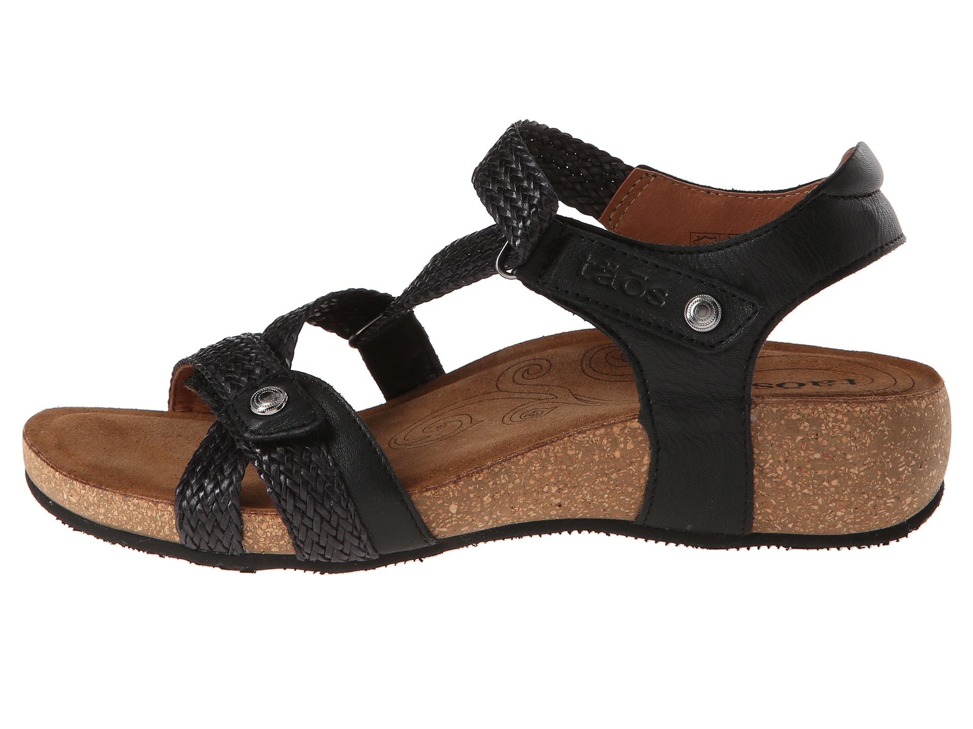 Taos Shoes Size