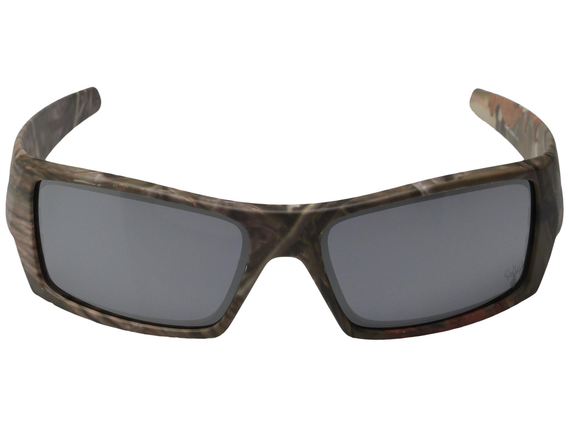 4eb89f492c8b Camo Oakley Gascan Sunglasses