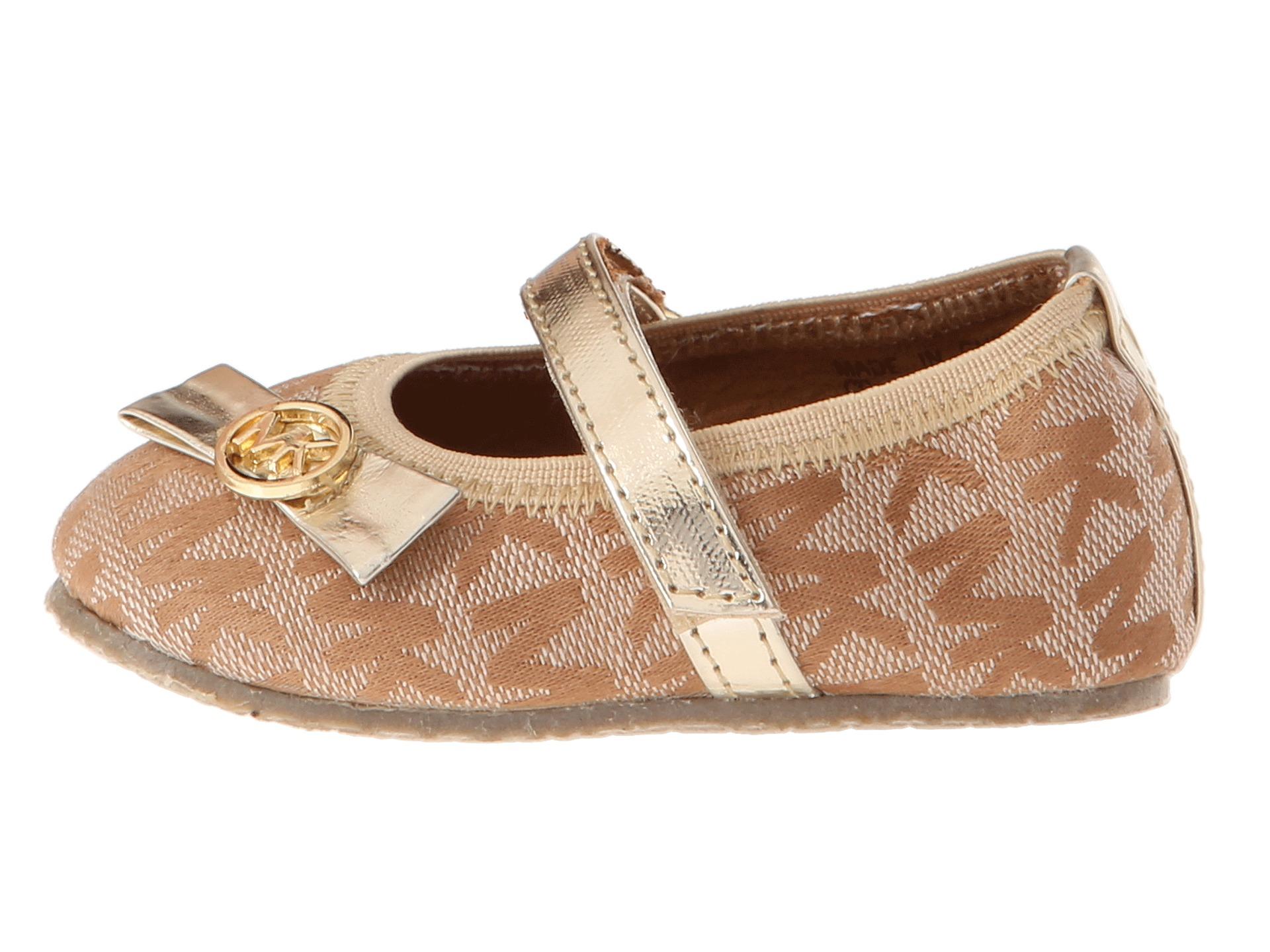 Michael Kors Infant Shoes Size