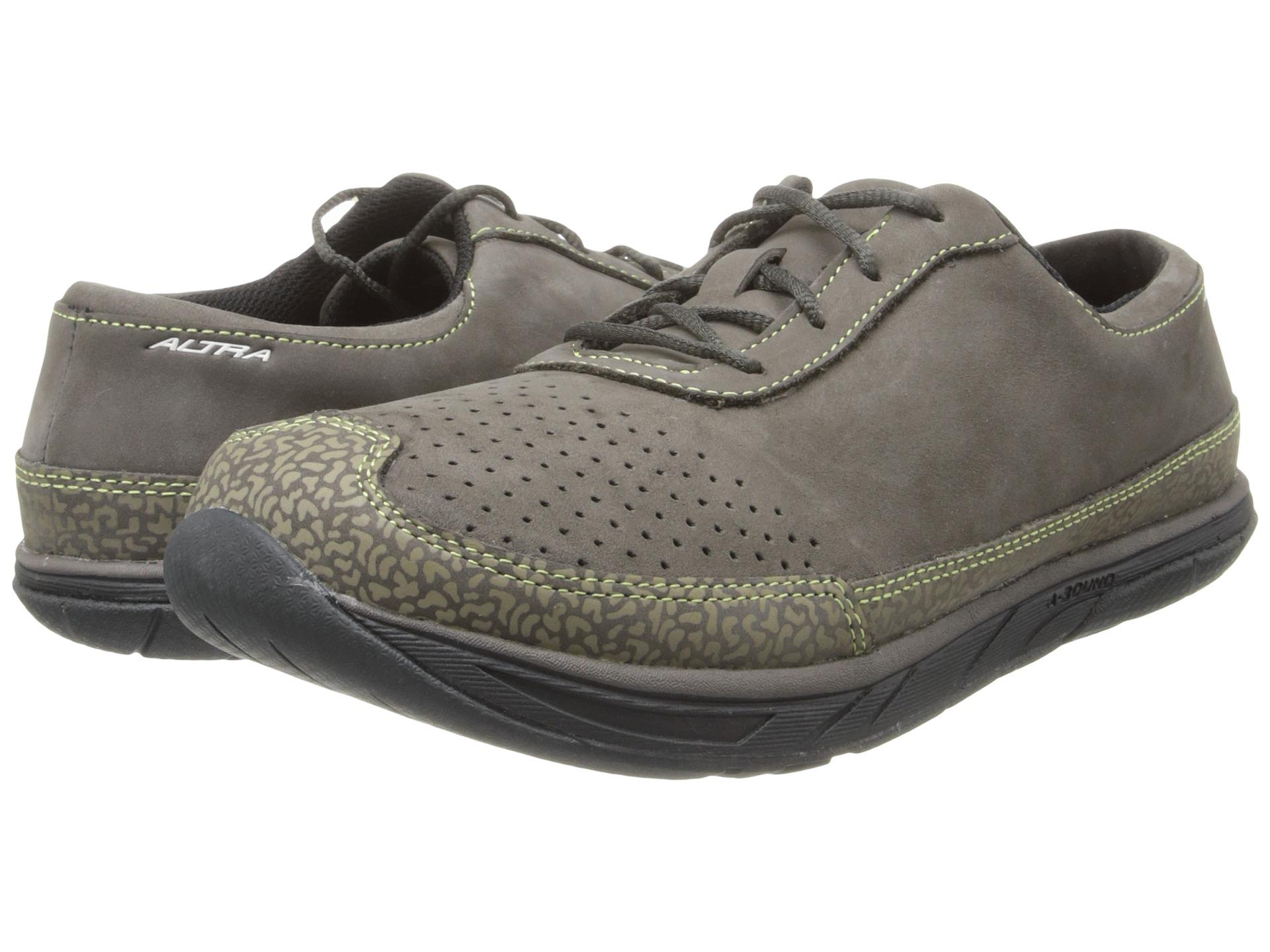 Zero Drop Casual Dress Shoes
