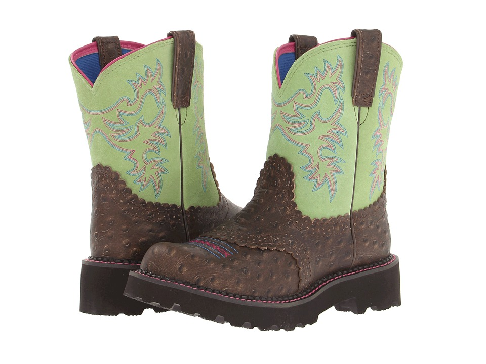 Ariat Fatbaby Boots Clearance Cr Boot