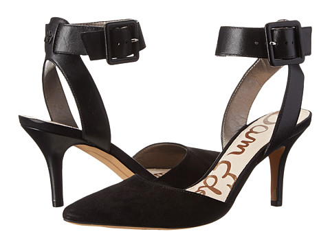 5b736dd2ed88 Sam Edelman Okala Black Suede is one of good quality products you can find  online. When you decide to purchasing this product