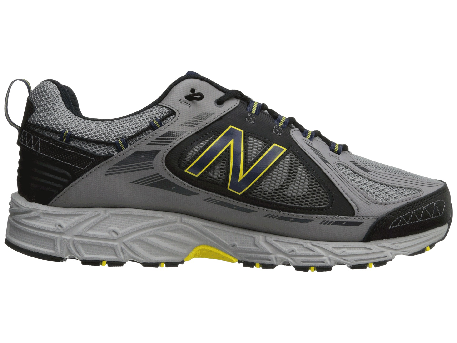 Leather Sandals For Men: Zappos New Balance