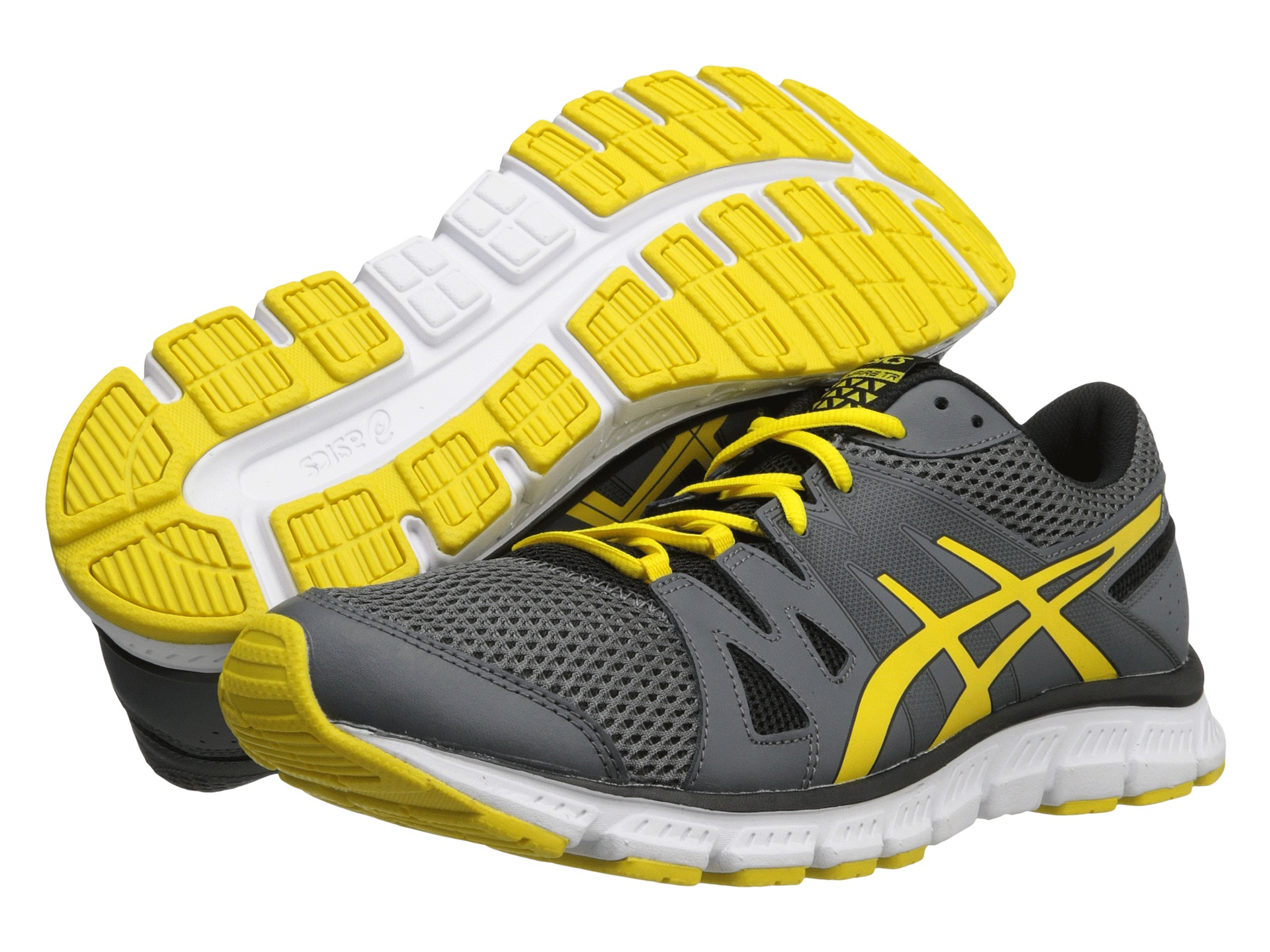 Asics Men S Gel Unifire Tr  Cross Trainer Shoe