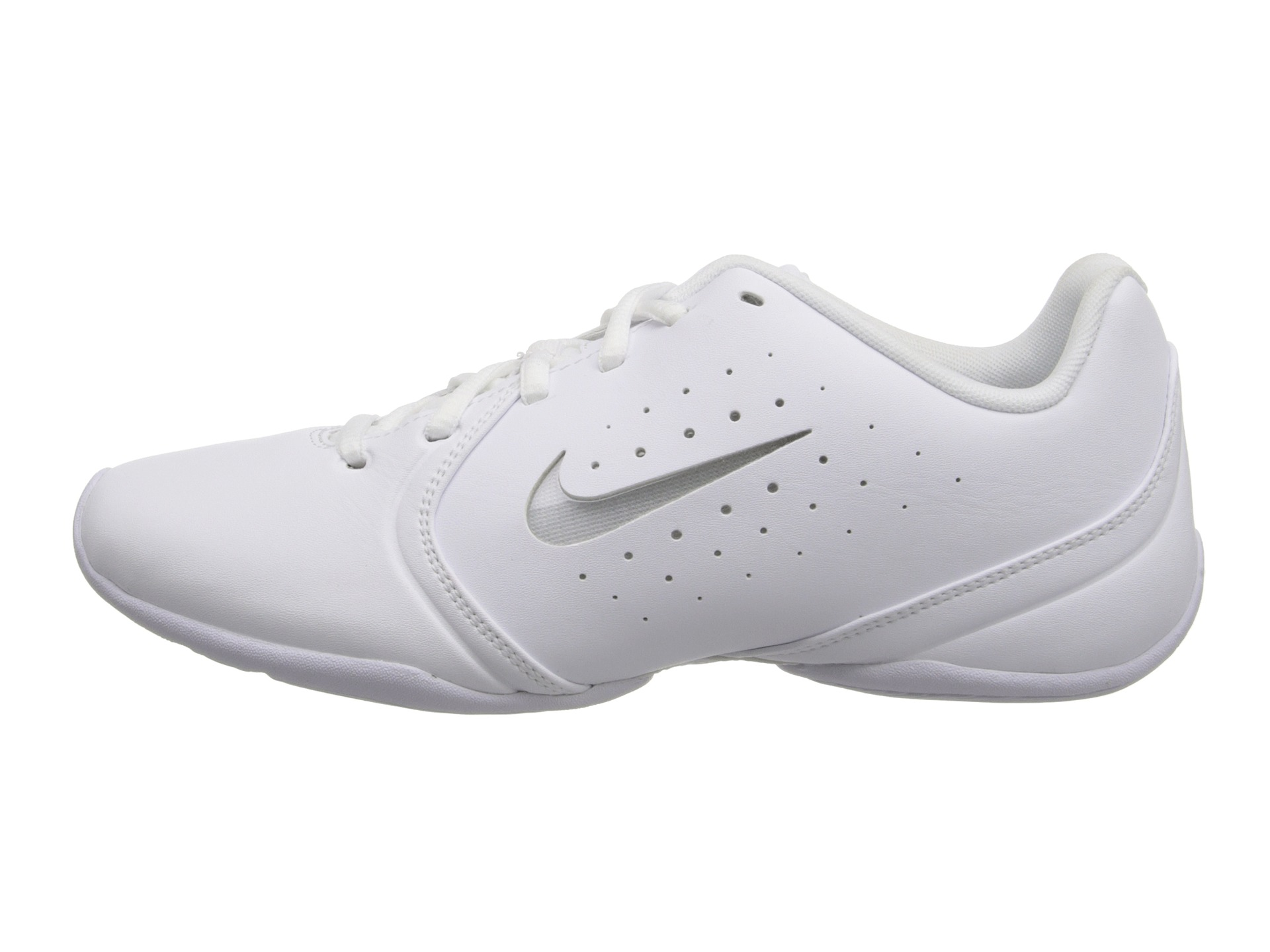 Wide Cheerleading Shoes