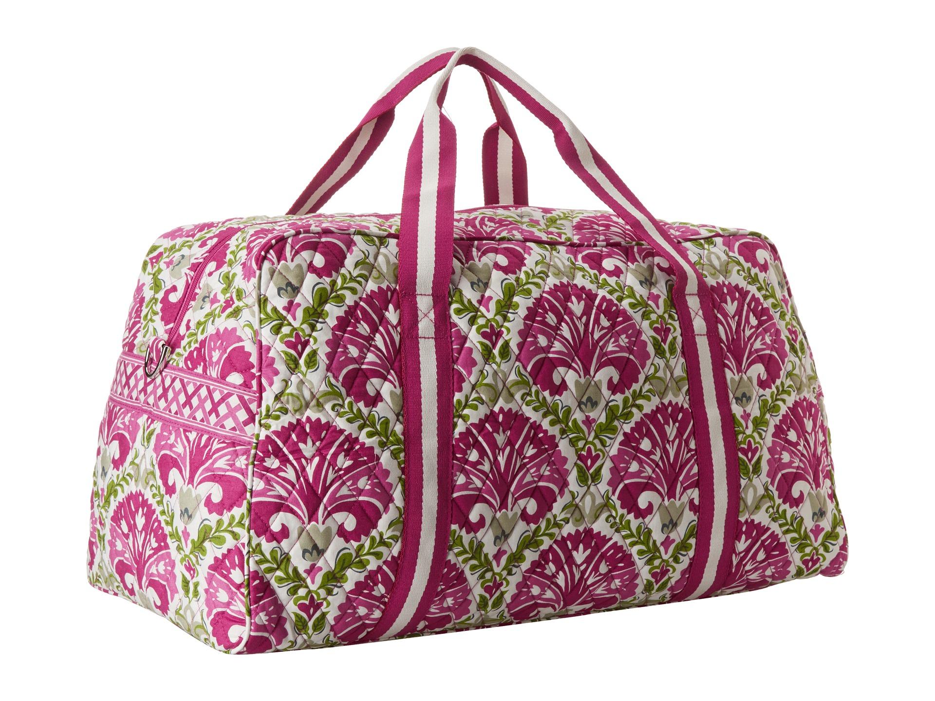 b17798216d5a Clearance Vera Bradley Travel Bags