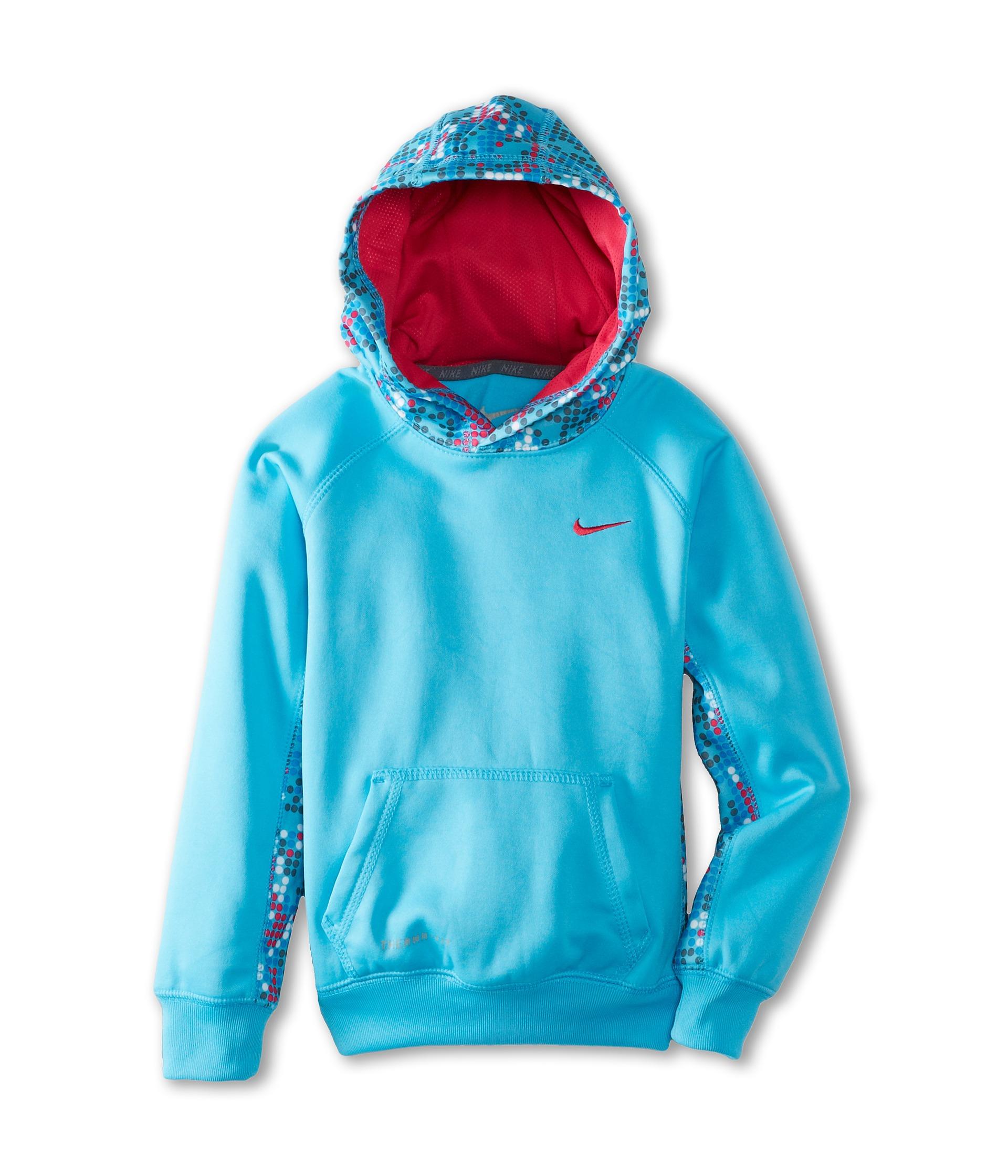 Nike girl hoodies