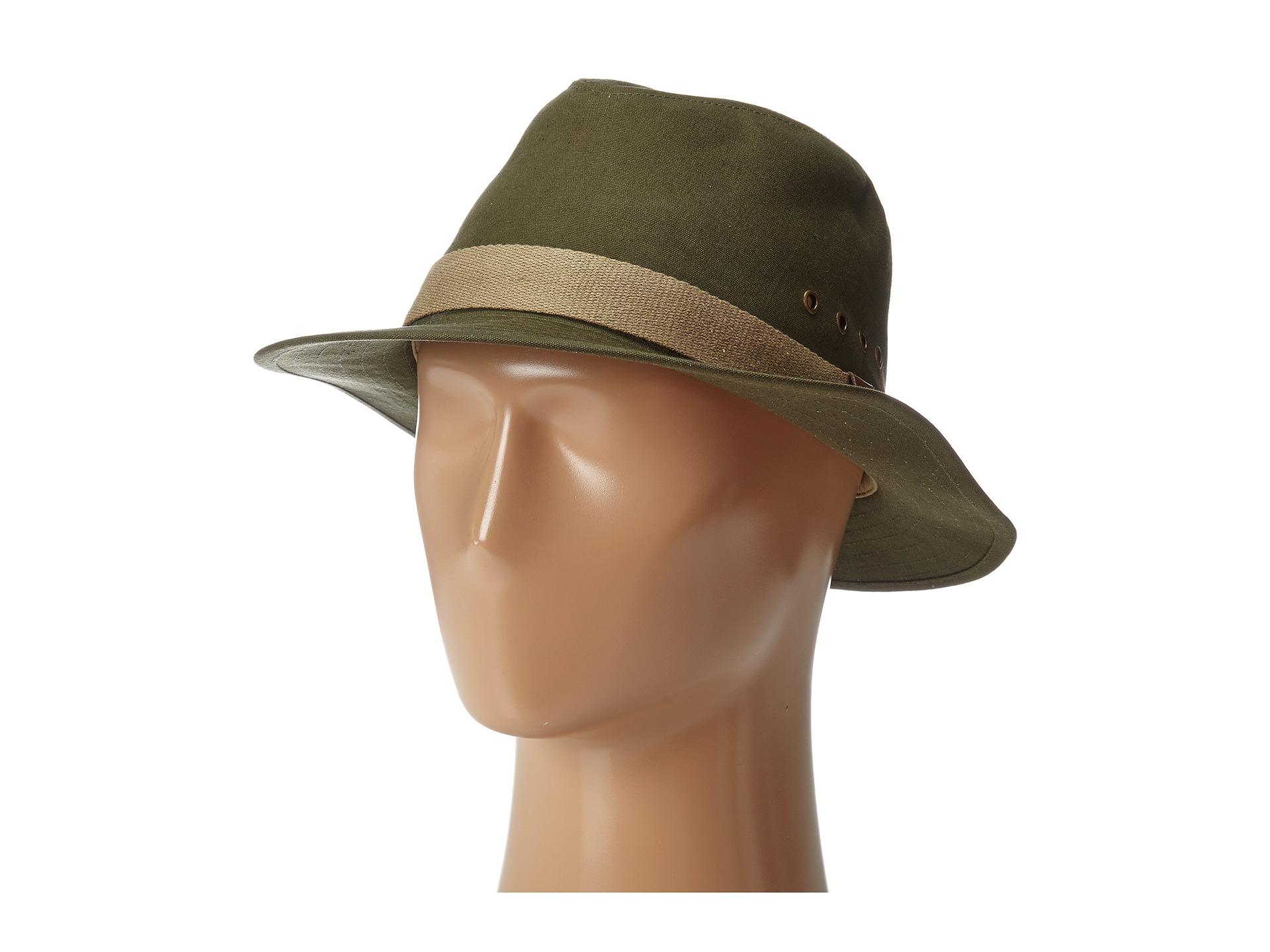 Brixton Floyd Bucket Hat - Zappos Free Shipping BOTH Ways e4568a652d4
