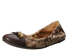 COACH Delphine Womens Shoes Deals