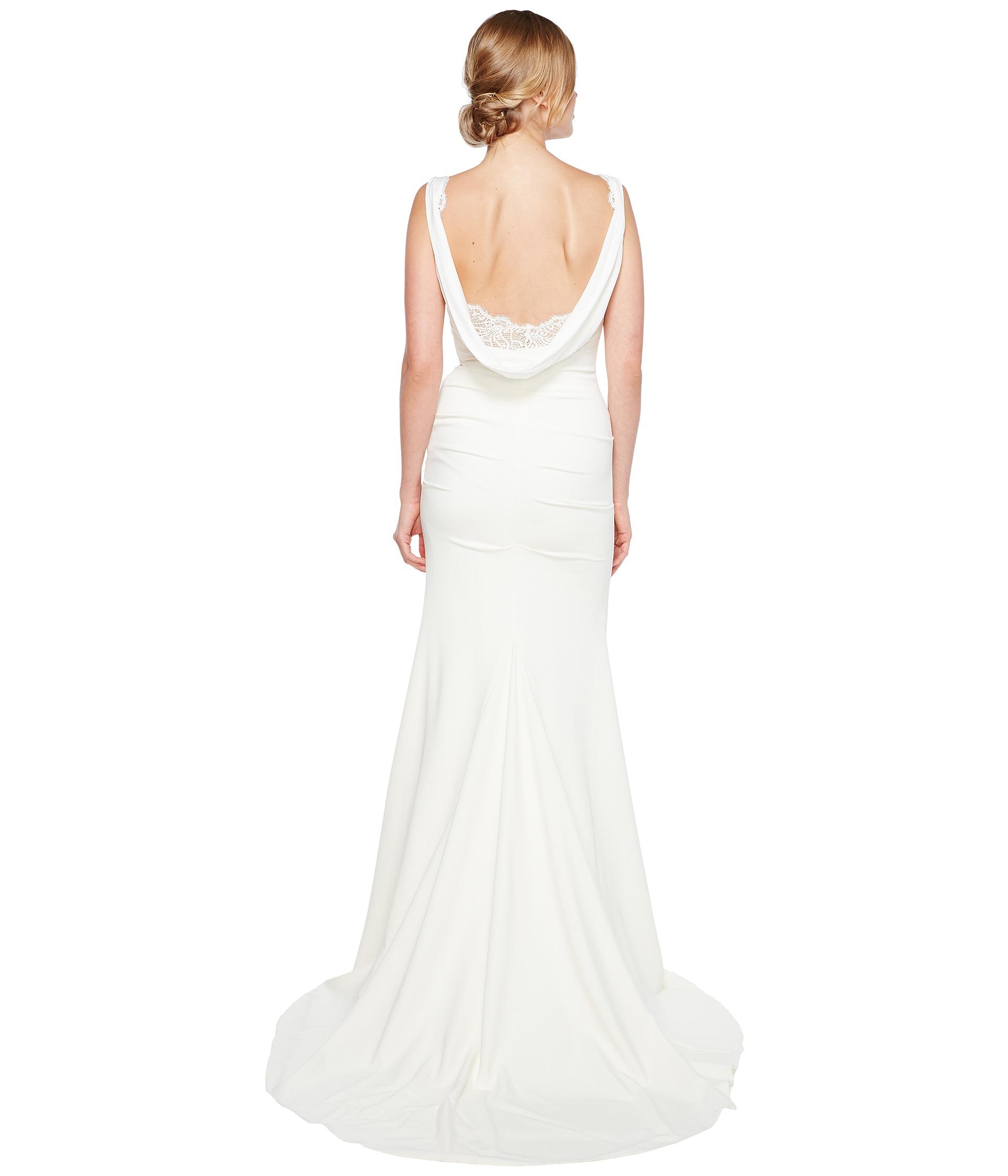 Gallery Nicole Miller Bridal Wedding Dresses: Nicole Miller Nina Bridal Gown