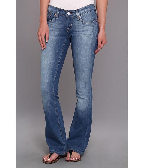 9ae9f83a1b1 Levis Juniors 524 Boot Cut Dreaming Blue Jeans - Best Women Jeans