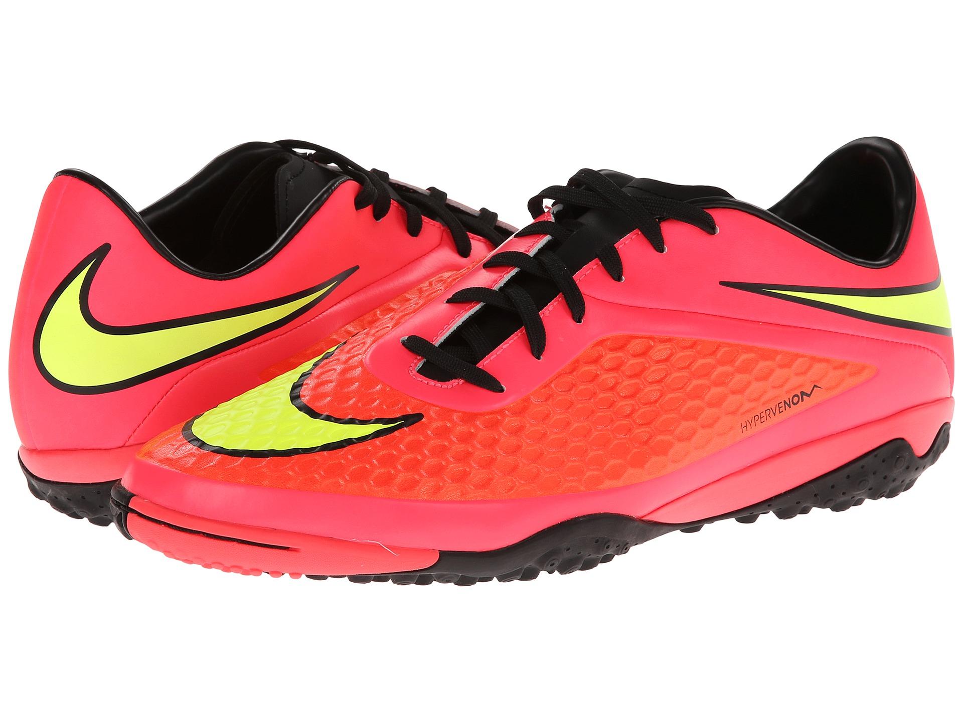 Nike Hypervenom Phelon TF - Zappos.com Free Shipping BOTH Ways