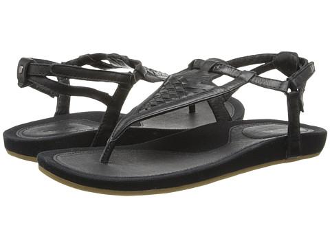 Best PriceTeva Black sflsflxlla Sandal Capri E2YD9WHI