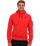 cliente Opresor Químico  Discount Now Nike AW77 Fleece Pullover Hoodie - Fashion For Mens 938a8