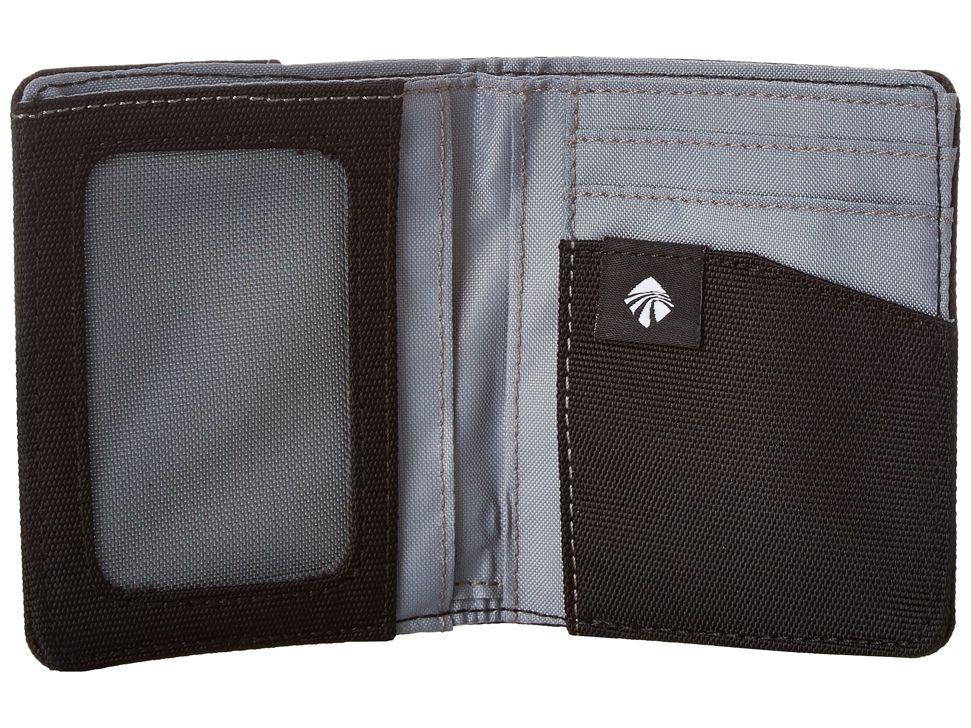 54f609dc164252 Eagle Creek Nylon Bifold Wallet | Stanford Center for Opportunity ...