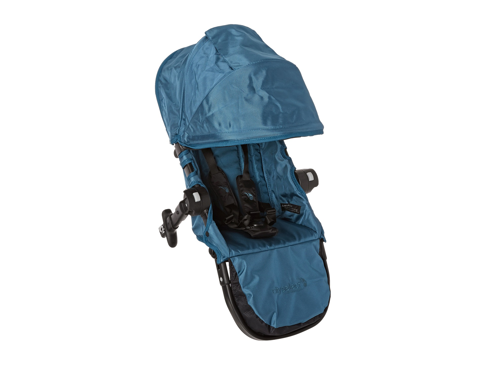 Baby Jogger City Mini Zip Compact 4 Wheel Foldable Lightweight Stroller, Teal See Details Product - 2 in 1 Double Child Baby Bike Trailer Bicycle Carrier Jogger Stroller.