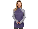 Deals on Under Armour UA Storm Heather Turtle Neck Womens Hoodie