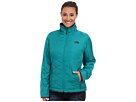 Deals on The North Face Mossbud Swirl Insulated Womens Jacket