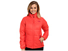 Deals on The North Face Red Slate Womens Jacket