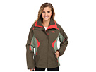 Deals on The North Face Boundary Triclimate Womens Jacket