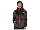 Deals on The North Face Osito 2 Womens Jacket