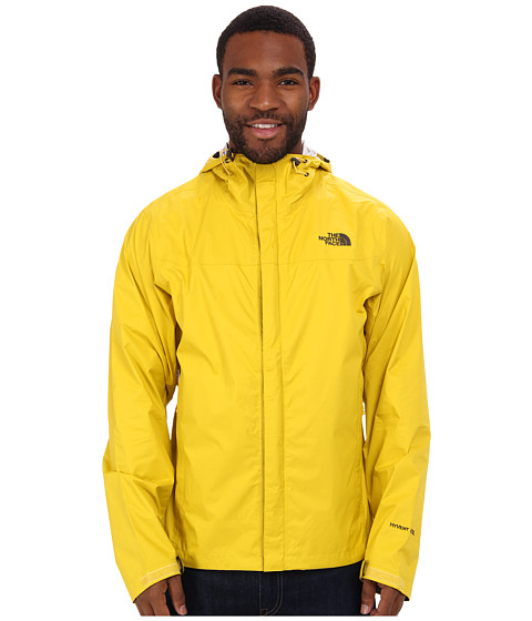 Check Out The North Face Venture Jacket Sulphur Yellow