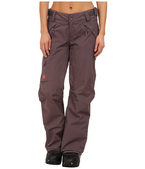 The North Face Freedom Lrbc Pant Sonnet Grey Sonnet Grey
