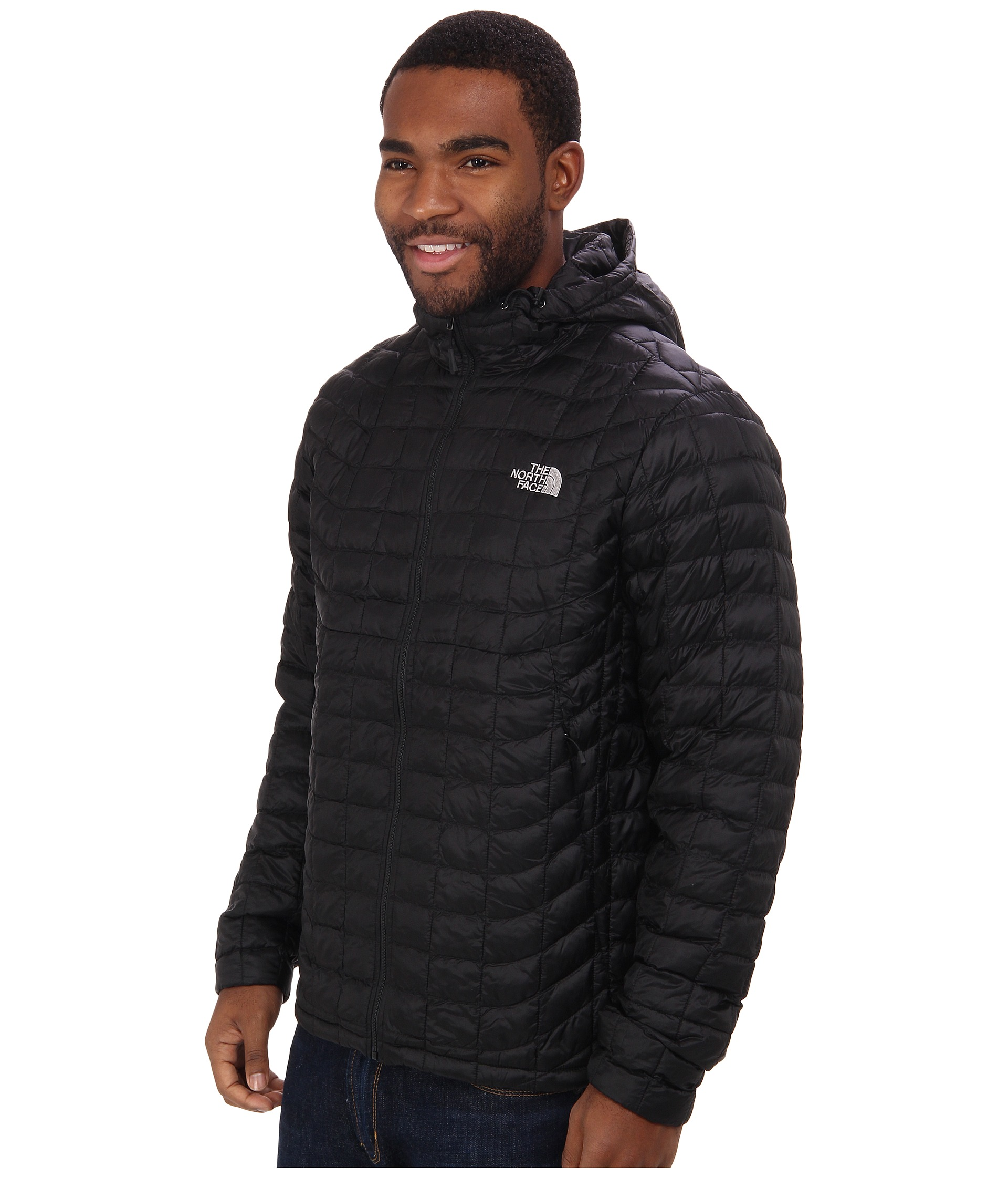 the north face thermoball hoodie green camo. Black Bedroom Furniture Sets. Home Design Ideas