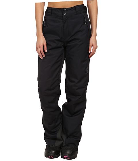 Mountain Hardwear Returnia Insulated Pant Black 6pm Com
