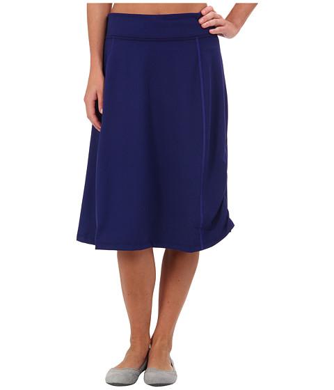 Mountain Skirt 102